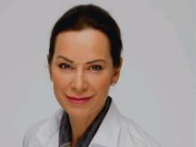 Johanna Stenros