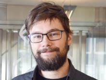 Martin Sahlqvist