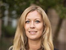 Anna Burlage Sjöberg
