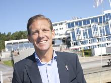 Patric E Österström