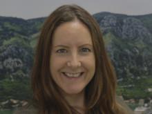 Amanda Cresswell