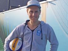 Johan Fagerström