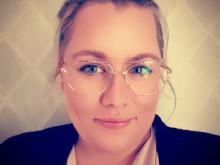 Madelene Åhlström
