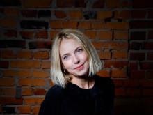 Maria Ståhl