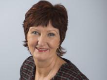 Ewa-May Karlsson