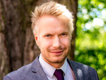 Robin Hjärtström