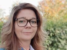 Karin Holm