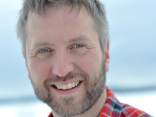 Jörgen Svedberg