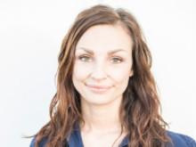 Jill Eriksson