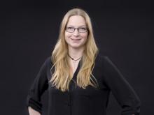 Beatrice Torgnyson Klemme