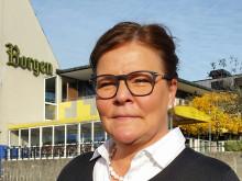 Petra Gummeson