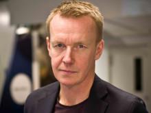 Henrik Lindborg