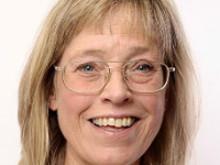 Ingrid Gudmundsson