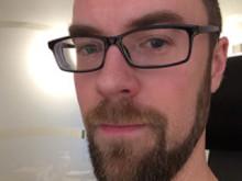David Bergström, kommunikation, socialförvaltningen