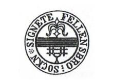 Fellingsbro Hembygds- och Fornminnesförening