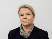 Gunilla Svedström