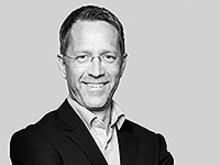 Patrik Strömbeck