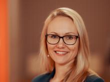 Nina Walldén