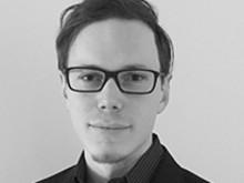 Tobias Siöström