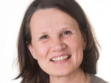 Park- och naturförvaltningen - Mia Manfredsson