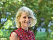 Lovisa Demirci, kommunikationsansvarig Barnfonden