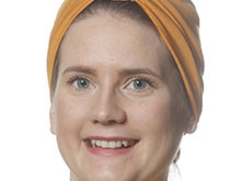Marie Hägg