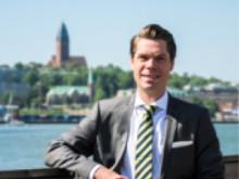 Erik Stenberg