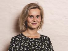 Josephine Vase Overgaard