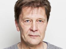 Idrotts- och föreningsförvaltningen - Gösta Malmryd