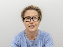 Suzanne Odeberg Wernerman
