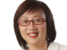 Elaine Ng (黄照晖)