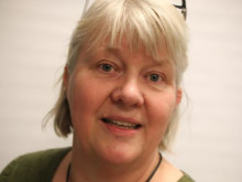 Gudrun Brännberg