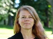 Anne Grethe Henriksen