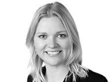 Louise Röström