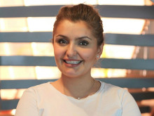 Selin Haxha