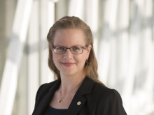 Kerstin M. Haraldsson