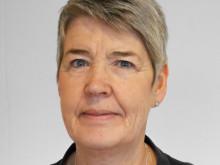 Lena Wångstedt
