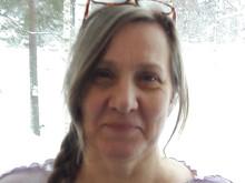 Jane Nordström