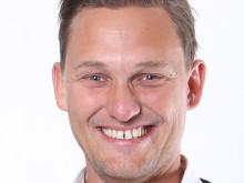Tobias Sjölander