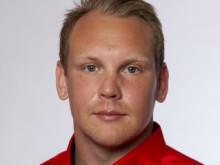 Jonas Belfrage