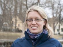 Caroline Holm