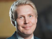 Johan Sjögren