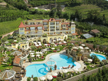 Luxury DolceVita Resort Preidlhof*****