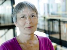 Region Skånes kulturförvaltning, kommunikatör: Jadwiga Kurowska