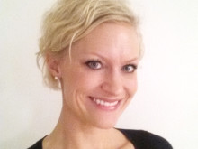 Pernilla Åström