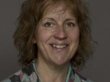 Kulturförvaltningen: Louise Andersson