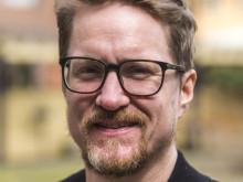 Fastighets- och gatukontoret: Adrian Hörnquist