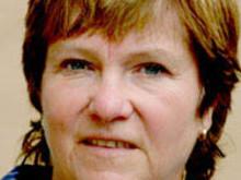 Margaretha Haglund