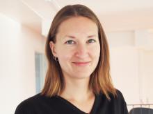 Viktoria Blomén