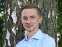 Espen Stedje